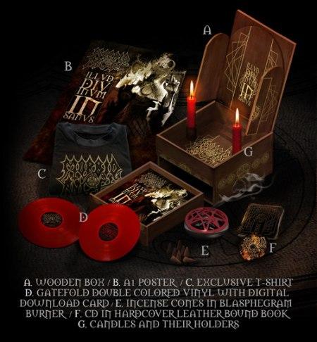 Morbid angel nuevo disco