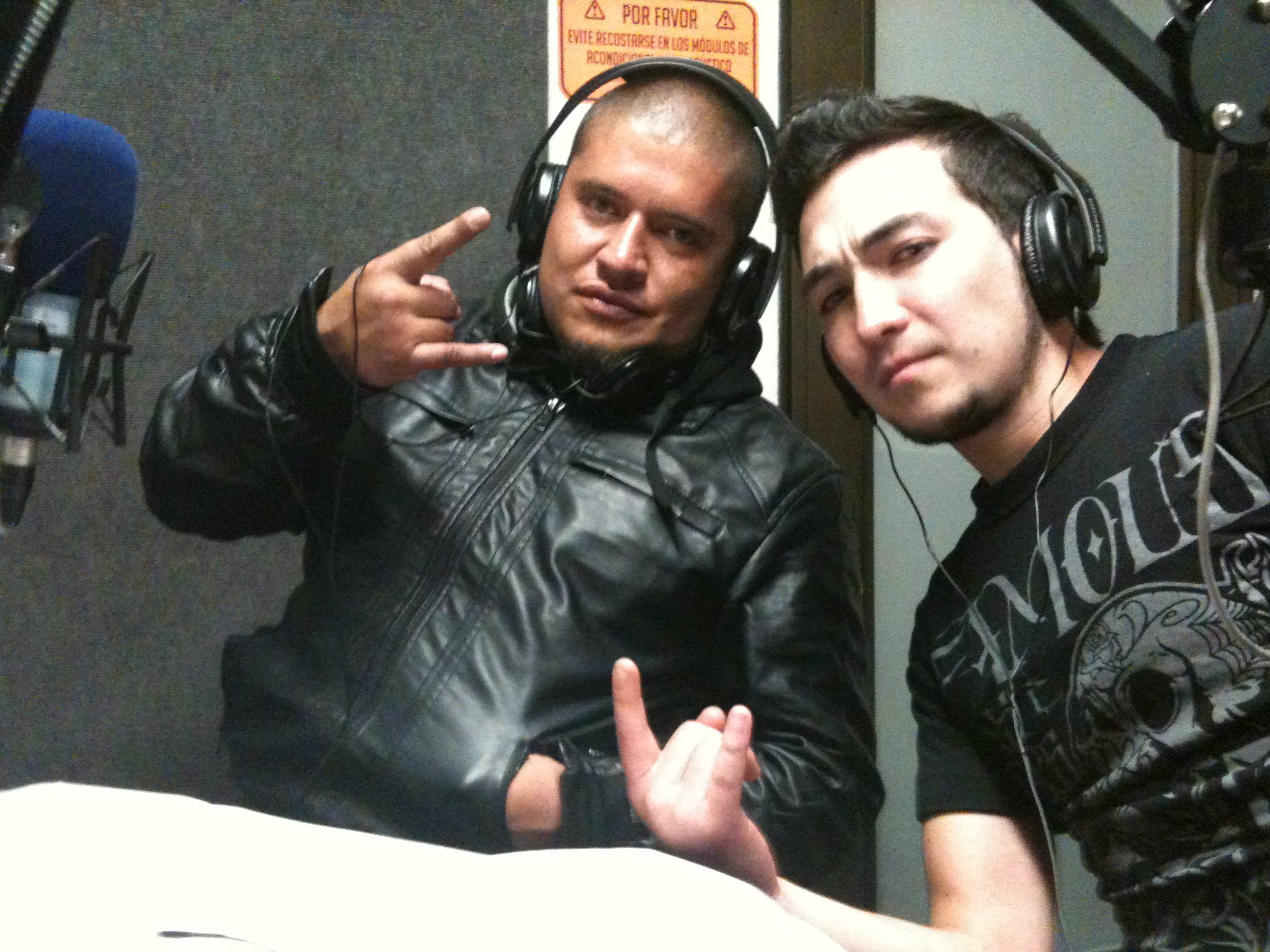 Entrevista con SURVIVING IN A WORLD. Especial de Pantera y Sepultura / EL MARTILLO (Segunda Temporada)