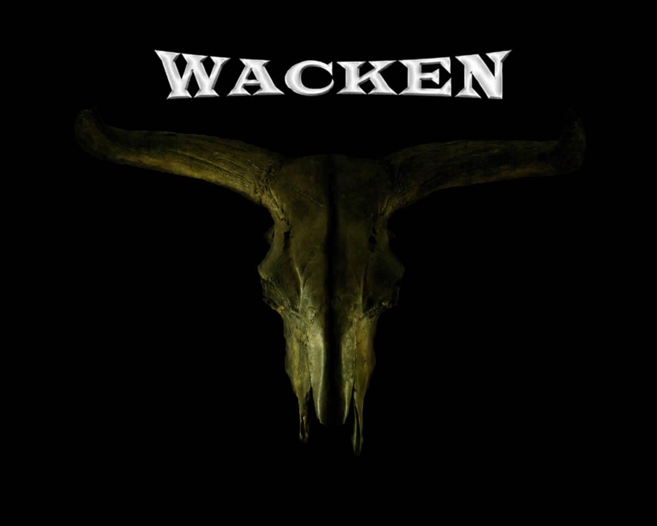 Extraoficialmente WACKEN ROCKS en Latinoamerica 2012