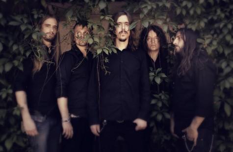 Opeth en Suramerica 2012