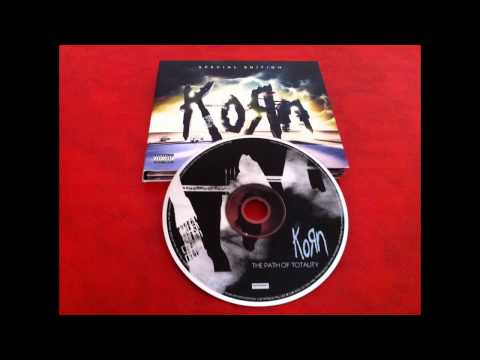 The Path Of Totality Nuevo Album 2012 Korn