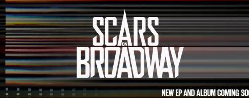 Scars on Broadway album EP 2013