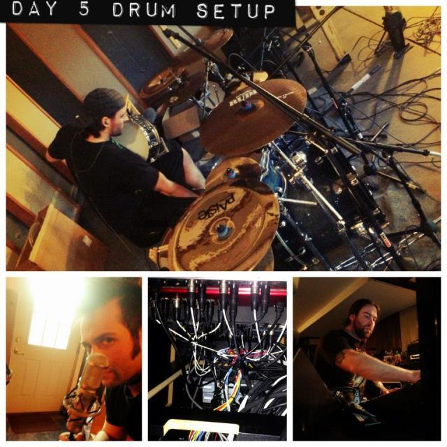unearth estudio 2013