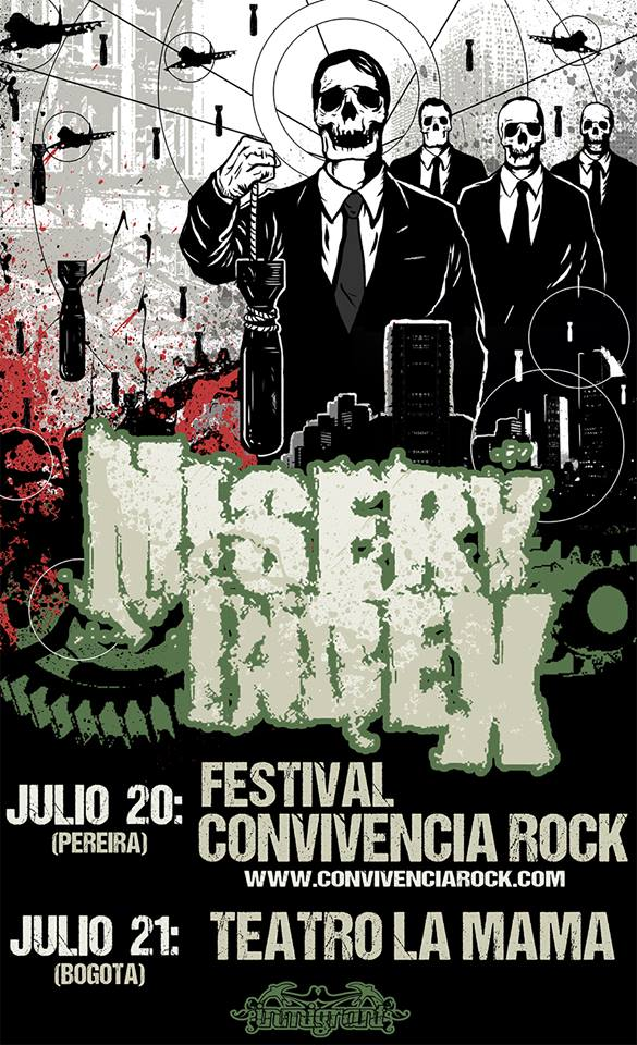 misery index colombia 2013