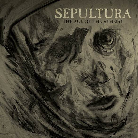 sepultura The Age Of The Atheist