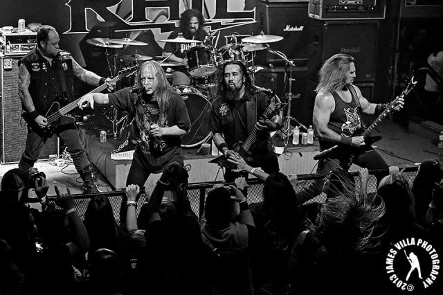 warbeast interview live