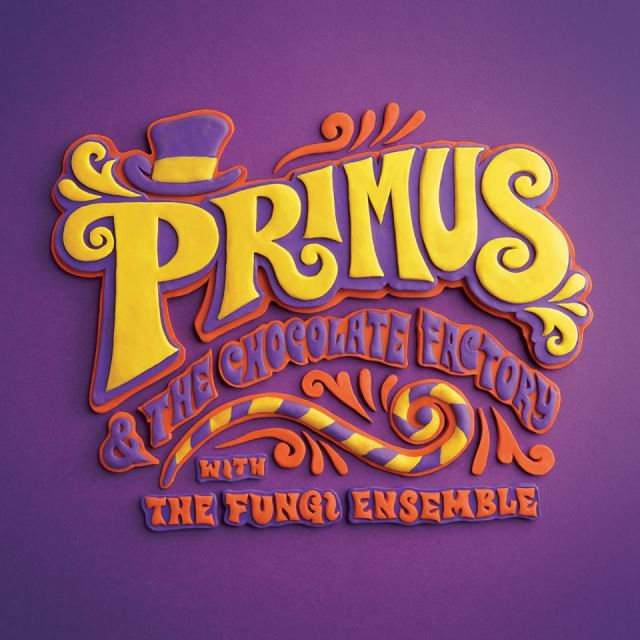 rimus And The Chocolate Factory With The Fungi Ensemble