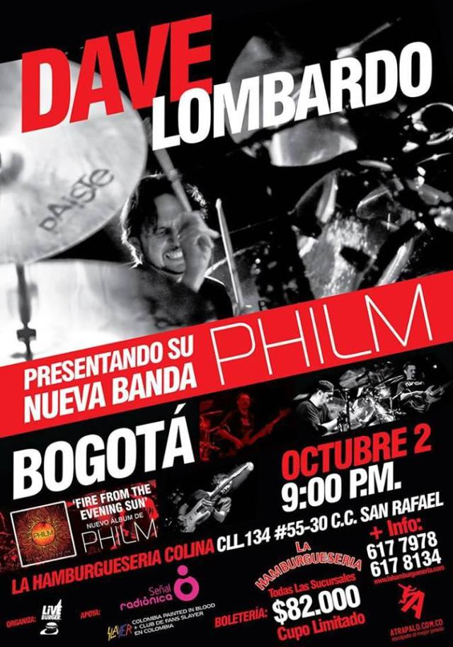 philm bogota