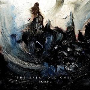 The Great Old Ones - Tekeli-Li