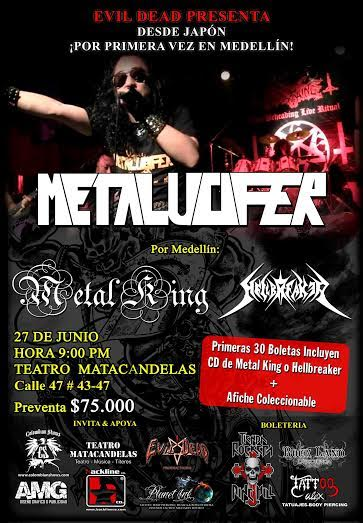 metaluficer mdellin