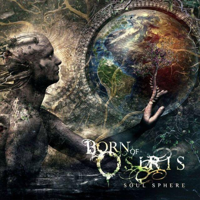BORN OF OSIRIS Soul Sphere
