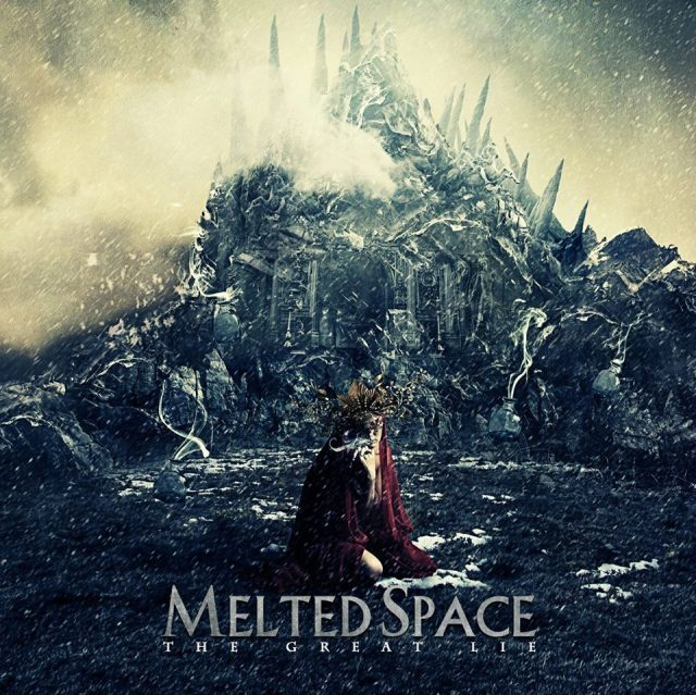 MELTED SPACE the great lie