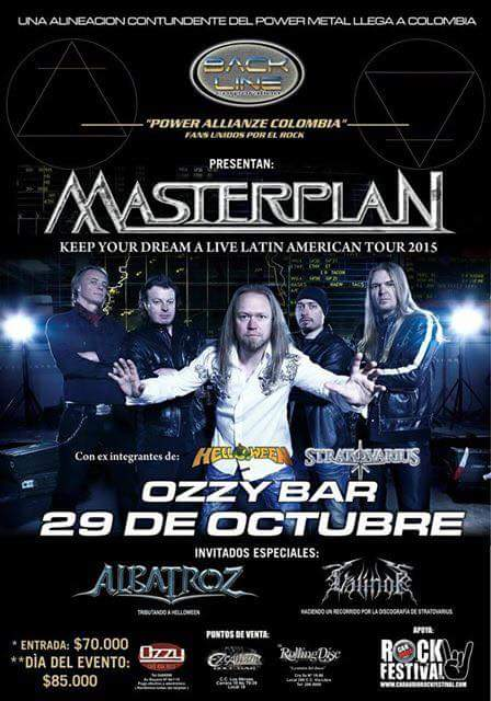 masterplan colombia 2015