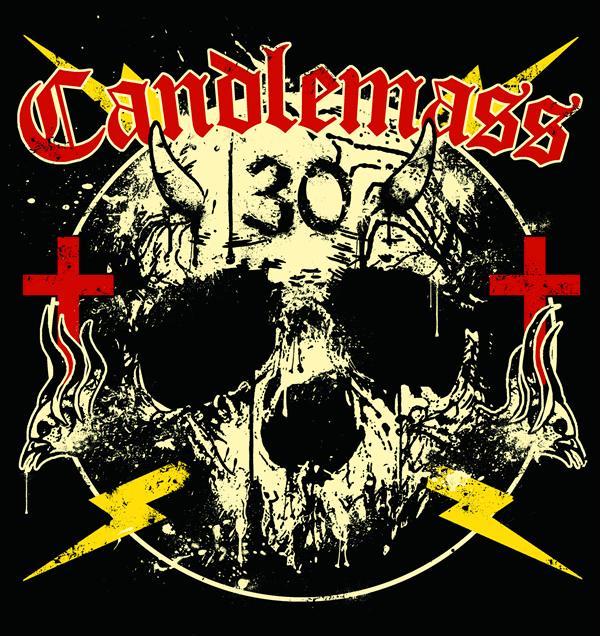 candlemass ep 30 years