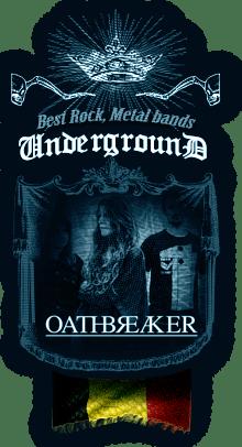 Bandas de Rock, Metal recomendadas - Band of the Day