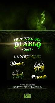 Festival del Diablo 2017