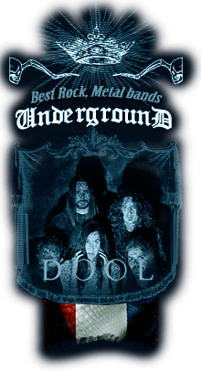 Bandas de Rock, Metal recomendadas - Band of the Day