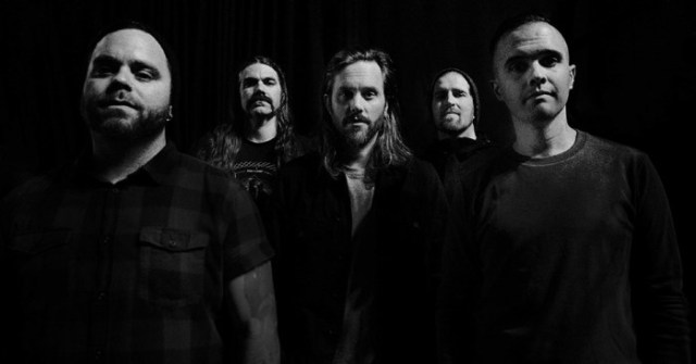 Between The Buried And Me en Colombia 2020