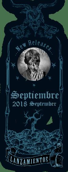 Rock, Metal Releases Ago 2019