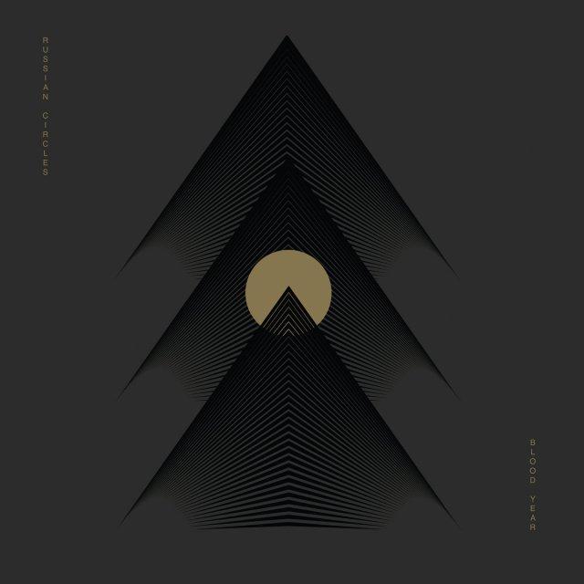 RUSSIAN CIRCLES detalles de su nuevo disco, primer adelanto en stream