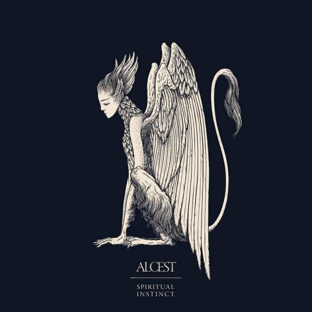 ALCEST revela los primeros detalles de su nuevo disco