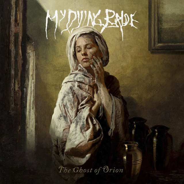 Reseña Disco The Ghost Of Orion de My Dying Bride