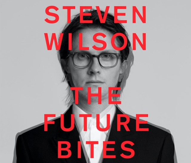 STEVEN WILSON cuelga un primer adelanto de su nuevo album