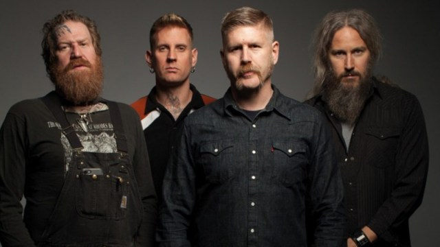 "Mastodon regresa con ""Fallen Torches"""