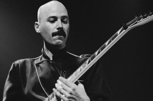 Fallece el guitarrista y productor BOB KULICK