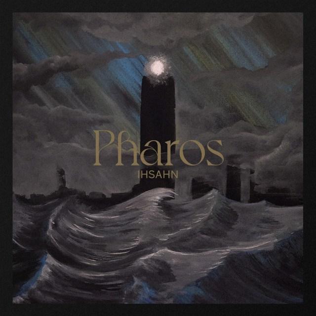 """IHSAHN (Emperor) regresa con nuevo EP """"Pharos"""""""