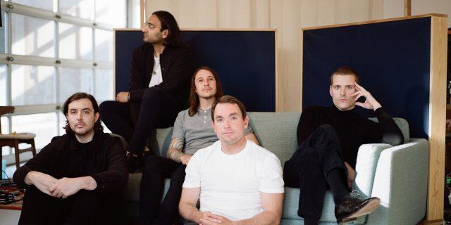 DEAFHEAVEN nuevo album, primer adelanto en linea