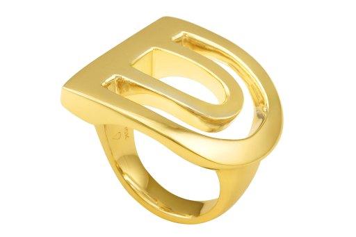 Double Dee Dee Ring