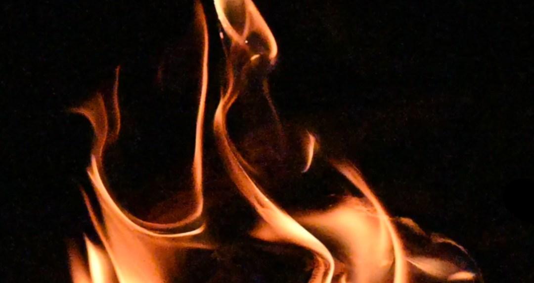 In Vuur en Vlam   Feest van de Geest 2022