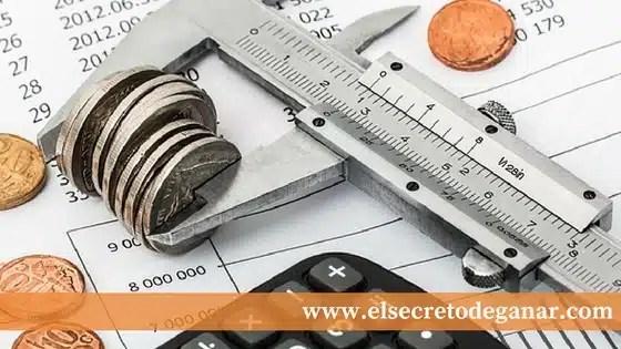 controlar gastos - presupuesto