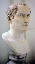 Busto de Gayo Julio César