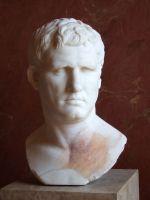 Busto de Marco Vipsanio Agripa