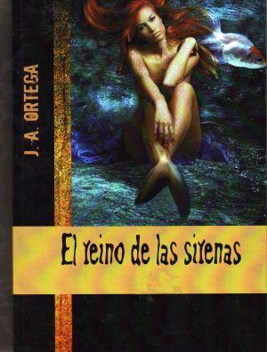 Portada de El Reino de las Sirenas (ebook)