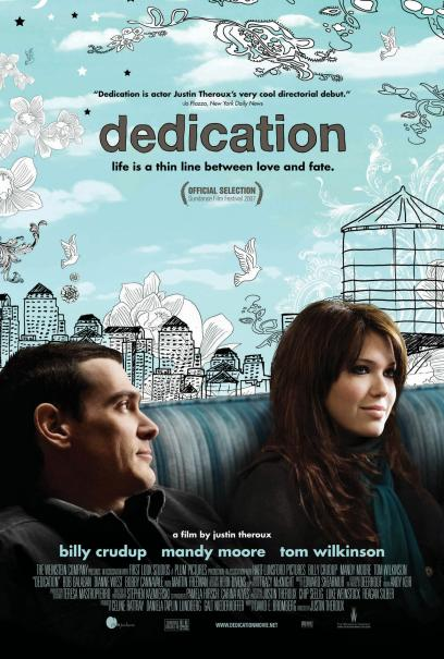 Dedication - Buscando amor - Justin Theroux