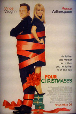 Four Christmases - 2008