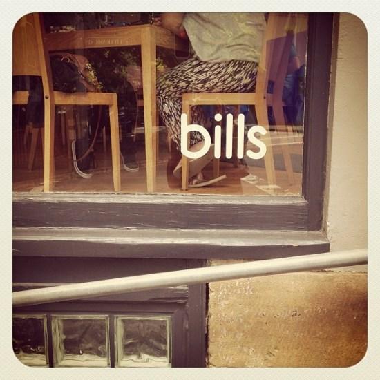 bills-sydney