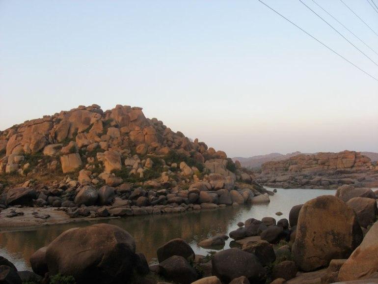 hampi-landscape