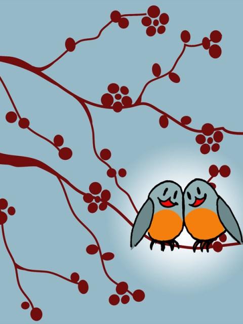 kaartje2go liefdeskaart