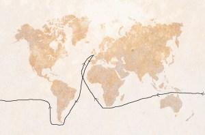Elsi Arrub route
