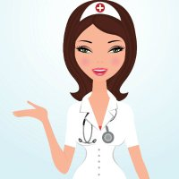 Nurse Nancy 3 - #BlogFest