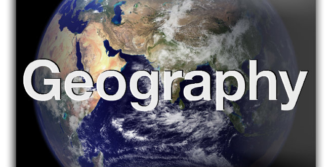 geography - elsieisy blog
