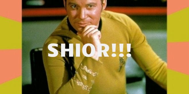 Shior