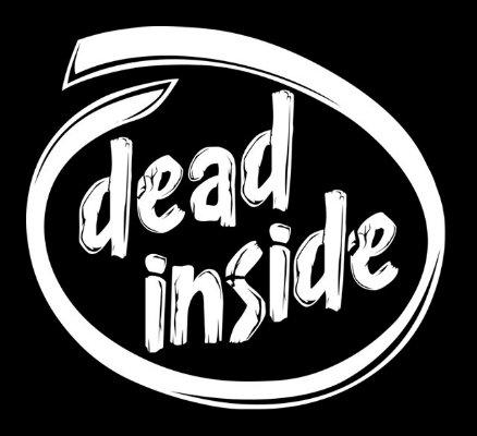 dead inside poem