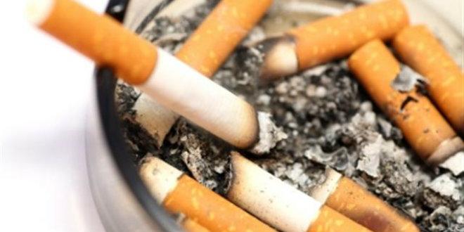 dangers of smoking