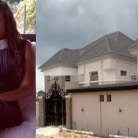 Top 5 Nigerian celebrities with the best Mansions in Lagos