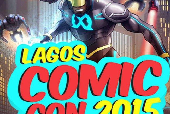 REVIEW: Lagos Comic Con 2015
